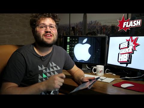 Apple hat den Größten I Jeder wird geimpft! I Regin-Trojaner von NSA! - FLASH
