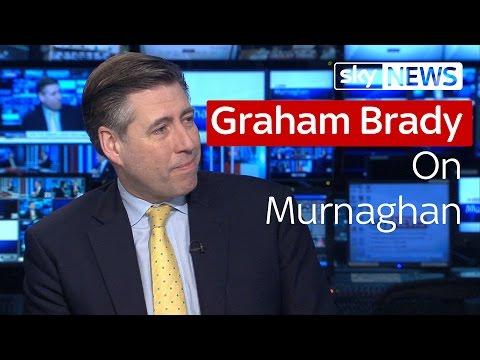 "Graham Brady MP: ""Cameron Wouldn't Walk Away Overnight"""