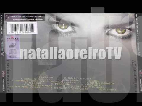 Natalia Oreiro - Aburrida