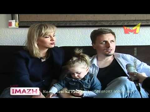 Blero Teuta Krasniqi & Tara - Intervista ne emisionin Imazh RTK