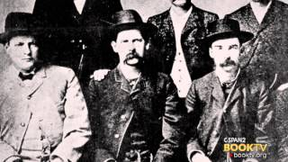 C-SPAN Cities Tour - Coeur dAlene: Jerry Dolph Wyatt Earp and Coeur dAlene Gold!