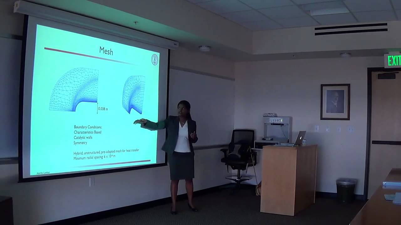 Phd dissertation defense