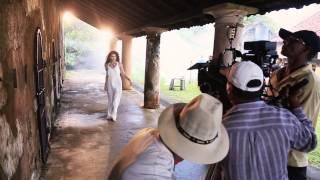 Jacqueline Fernandez in Galle fort
