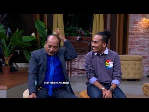 download lagu Ini Jadinya Kalo Bolot Suruh Sule Ke Dokter THT gratis