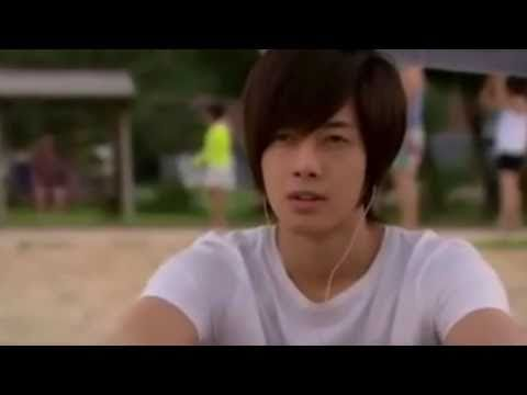 Ss501 Kim Hyun Joong Mv55~ost Playful Kiss - One More Time編~ video