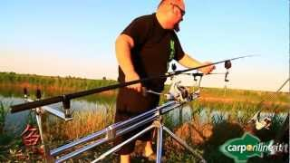 Carpfishing In Canale con Matteo Marchesini ( Carp-Zone )