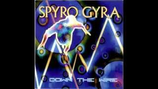 Down The Wire Full Cd Spyro Gyra