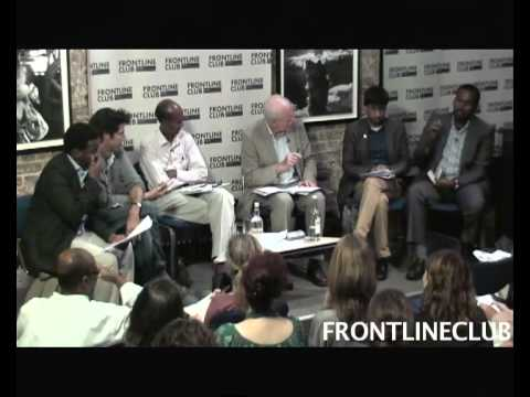 Famine and Conflict in Somalia- What can bring relief?