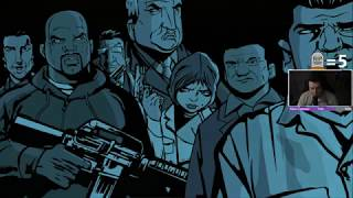 Mob5terTV - Final Try Grand Theft Auto III #GTANoDeathChallenge