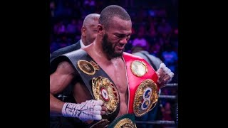 Le boxeur Julian Williams remporte un titre en jeûnant !