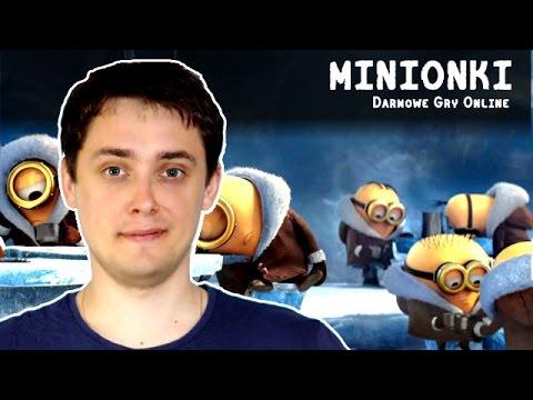 MINIONKI | Darmowe Gry Online - The Minions