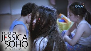 Kapuso Mo, Jessica Soho: 'Kalaro,' a film by Kenneth Dagatan