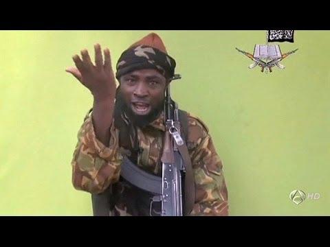 El líder de Boko Haram propone liberar a las niñas en un intercambio de prisioneros