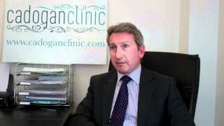 Mr Matthew Long Consultant Gynaecologist Introduction