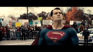 Batman vs Superman: L'aube De La Justice - French Trailer - 25 Mars