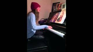 video Original Song is His Daughter by Molly Kate Kestner.