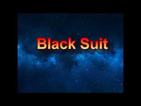 音樂鈴聲   ---   SUPER JUNIOR   -Black Suit- #1