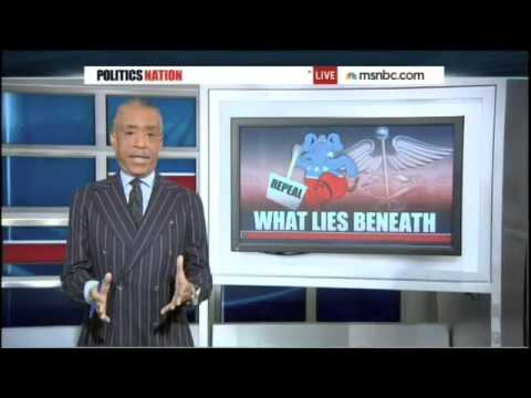 MSNBC Says Obamacare is Working Over and Over | SUPERcuts! #108
