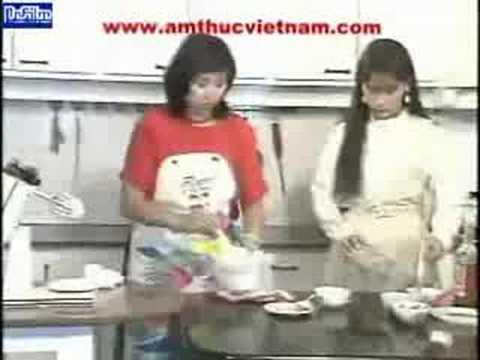 Banh Plum Cake