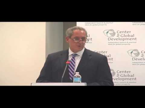 The Obama Administration's Economic Strategy for Africa - Michael Froman Speech