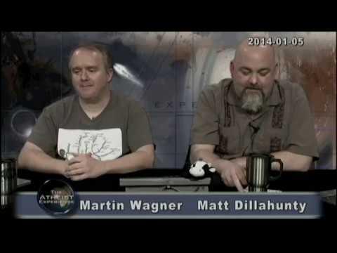 Atheist Experience #847:   Christian Radio Interview Recap