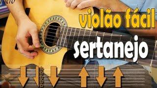 download musica Aula de Violão RITMO e Batida de Sertanejo UNIVERSITÁRIO para INICIANTES