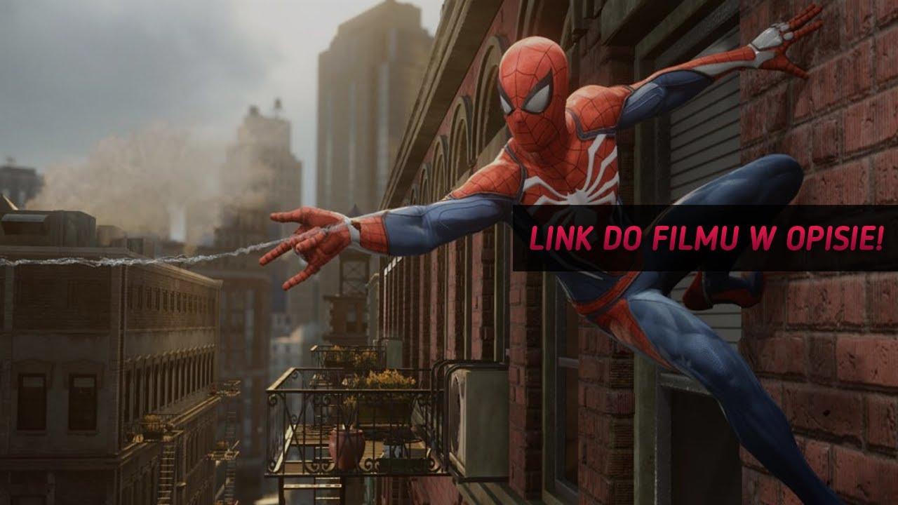 Spider-Man: Homecoming - cały film lektor PL