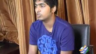 Vada Chennai - Vetrimaran GV Prakash joins again for Vada Chennai