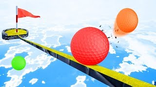 You MUST Hole In One OR FAIL! - Golf It