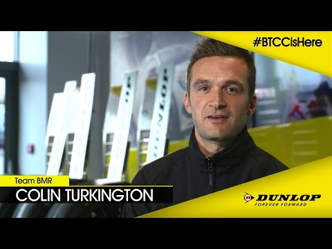 Colin Turkington - Brands Hatch Indy insights 2015