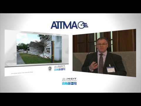 'Air Tightness Testing: the ATTMA Registration Scheme', by Cameron Sinclair, CEO, BINDT