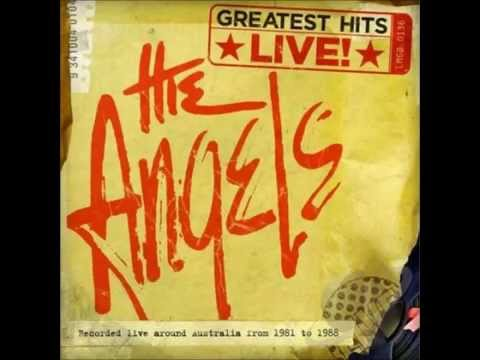 Angels - I Aint The One