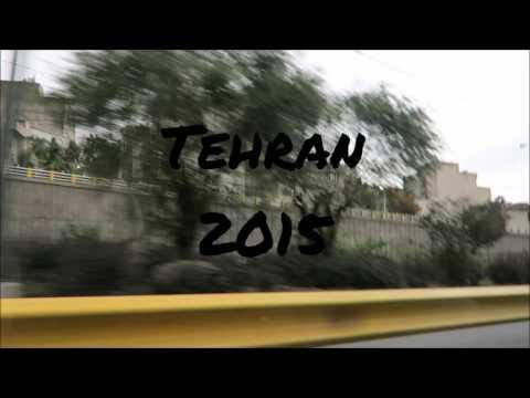 Tehran 2015 Travelogue - Teaser Trailer