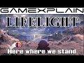 Super Smash Bros Ultimate Lifelight Lyrics W Captions World Of Light Theme mp3