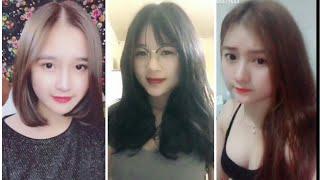 Top Những Cô Gái Xinh Nhất TikTok❤️TikTok Gái Xinh Việt Nam P58❤️