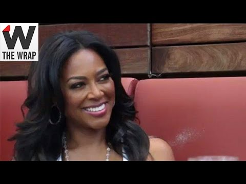 'Real Housewives' Kenya Moore Says NeNe Leakes' 'Insecurities' Keep Them From Being Friends