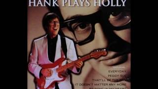 Watch Hank Marvin Not Fade Away video