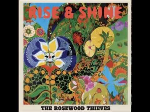 Rosewood Thieves - Silver Gun