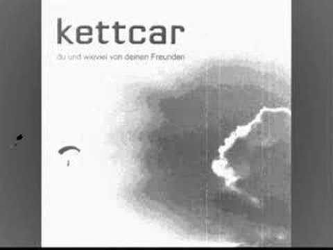 Kettcar - Im Taxi Weinen