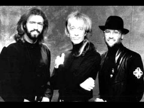 Bee Gees - Dimensions
