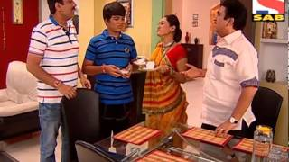 Download Taarak Mehta Ka Ooltah Chashmah - Episode 1155 - 7th June 2013 3Gp Mp4
