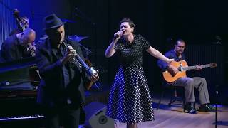 Paris Combo Plays 34 Fibre De Verre 34 At Sfjazz