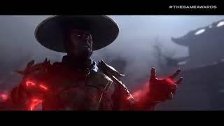 Mortal Kombat 11 Cinematic Reveal Trailer