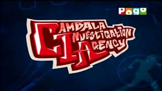 Cambala Investigation Agency CIA - Mystery of The Invisible Thief