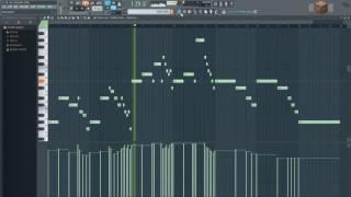 [FL Studio] Fantasy-ish Orchestral Music