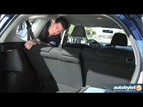 2012 Honda Fit Road Test & Car Review