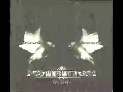 Madder Mortem - Evasions