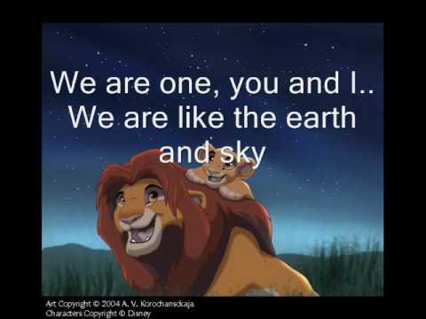 Elton John - We Are One
