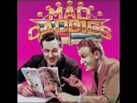 Mad Caddies - Mum