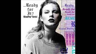 download musica Ready For It - Taylor Swift blood pop re